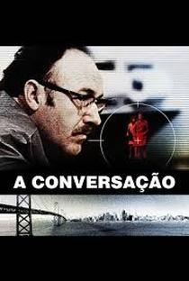 A Conversação - Poster / Capa / Cartaz - Oficial 10