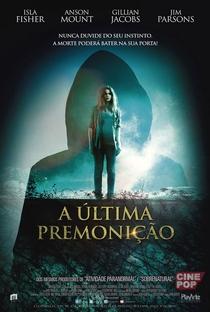 A Última Premonição - Poster / Capa / Cartaz - Oficial 1