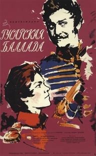 A Balada dos Cavaleiros - Poster / Capa / Cartaz - Oficial 1