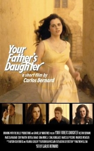 Your Father's Daughter - Poster / Capa / Cartaz - Oficial 1