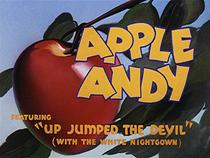 Apple Andy - Poster / Capa / Cartaz - Oficial 1