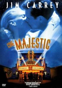 Cine Majestic - Poster / Capa / Cartaz - Oficial 1