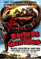 Cavaleiros em Luta (Raiders of Old California)