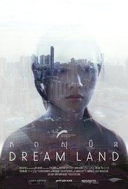 Dream Land - Poster / Capa / Cartaz - Oficial 1