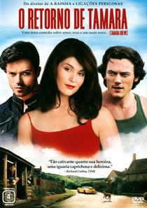 O Retorno de Tamara - Poster / Capa / Cartaz - Oficial 4