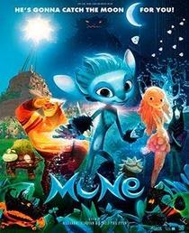 Mune, O Guardião da Lua - Poster / Capa / Cartaz - Oficial 4