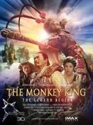 A Lenda do Rei Macaco: Tumulto no Reino Celestial (Xi You Ji: Da Nao Tian Gong)