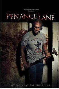 Penance Lane - Poster / Capa / Cartaz - Oficial 2