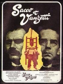 Sacco e Vanzetti - Poster / Capa / Cartaz - Oficial 8