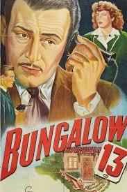 Bungalow 13 - Poster / Capa / Cartaz - Oficial 2