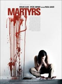 Mártires - Poster / Capa / Cartaz - Oficial 2