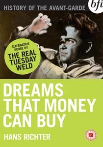 Sonhos que o Dinheiro Pode Comprar - Poster / Capa / Cartaz - Oficial 2