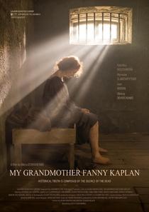 My Grandmother Fanny Kaplan - Poster / Capa / Cartaz - Oficial 1
