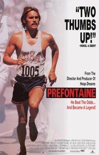 Prefontaine: Um Nome Sem Limites - Poster / Capa / Cartaz - Oficial 1