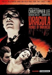 Drácula: O Príncipe das Trevas - Poster / Capa / Cartaz - Oficial 1