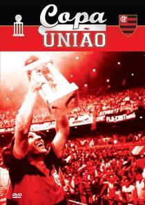 Copa União - Poster / Capa / Cartaz - Oficial 1