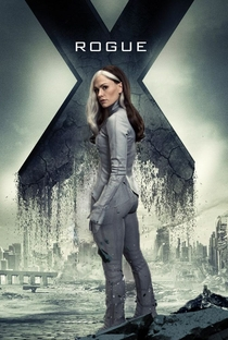 X-Men: Dias de um Futuro Esquecido - Poster / Capa / Cartaz - Oficial 55