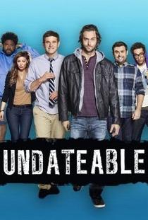 Os Impegáveis (1ª Temporada) - Poster / Capa / Cartaz - Oficial 1
