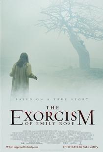 O Exorcismo de Emily Rose - Poster / Capa / Cartaz - Oficial 1