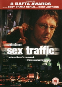 Sex Traffic - Poster / Capa / Cartaz - Oficial 1