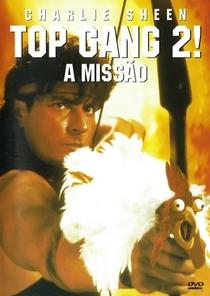 Top Gang 2! - A Missão - Poster / Capa / Cartaz - Oficial 5