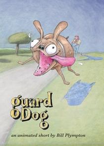 Cão de Guarda - Poster / Capa / Cartaz - Oficial 3