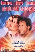 Herói por Acidente  - Poster / Capa / Cartaz - Oficial 2