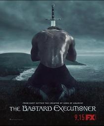 The Bastard Executioner - Poster / Capa / Cartaz - Oficial 2