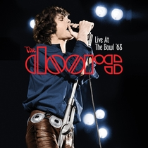 The Doors: Live at the Hollywood Bowl - Poster / Capa / Cartaz - Oficial 2