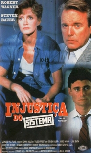 Injustiça do Sistema - Poster / Capa / Cartaz - Oficial 1