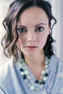 Christina Ricci - Poster / Capa / Cartaz - Oficial 2