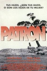 Patrón - Poster / Capa / Cartaz - Oficial 1