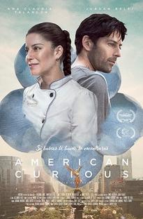 American Curious - Poster / Capa / Cartaz - Oficial 1