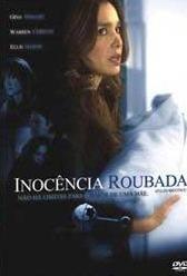 Inocência Roubada - Poster / Capa / Cartaz - Oficial 2