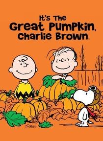 Charlie Brown e a Grande Abóbora - Poster / Capa / Cartaz - Oficial 1