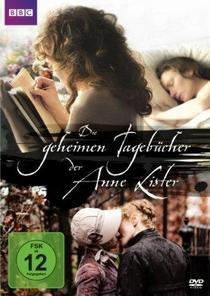 O Diário Secreto de Miss Anne Lister - Poster / Capa / Cartaz - Oficial 2
