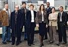 Linha de Fogo (1ª Temporada) (Line of Fire (Season 1))