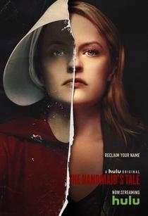 The Handmaid's Tale (2ª Temporada) - Poster / Capa / Cartaz - Oficial 2