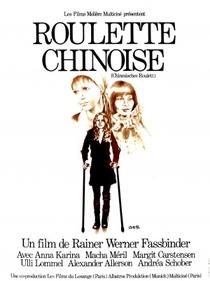 Roleta Chinesa - Poster / Capa / Cartaz - Oficial 6