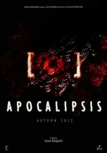 [REC]⁴ Apocalipse - Poster / Capa / Cartaz - Oficial 8