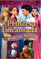 A Princesa Encantada: O Reino da Música (The Swan Princess: Kingdom of Music)