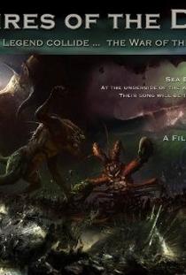 Empires of the Deep - Poster / Capa / Cartaz - Oficial 1