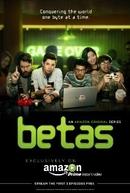 Betas (1ª Temporada) (Betas (Season 1))
