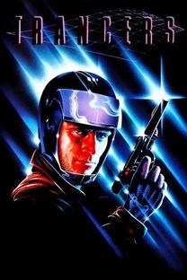 O Exterminador do Século 23 - Poster / Capa / Cartaz - Oficial 7