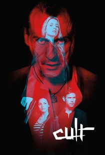Cult - Poster / Capa / Cartaz - Oficial 1
