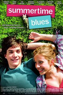 Summertime Blues - Poster / Capa / Cartaz - Oficial 1
