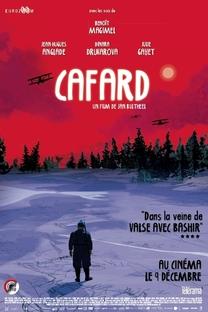 Cafard  - Poster / Capa / Cartaz - Oficial 3