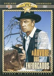 A Árvore dos Enforcados - Poster / Capa / Cartaz - Oficial 7