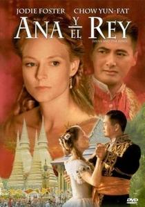 Anna e o Rei - Poster / Capa / Cartaz - Oficial 3