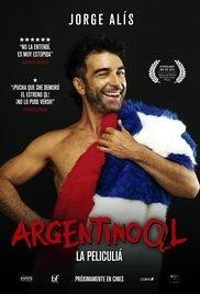 Argentino QL - Poster / Capa / Cartaz - Oficial 1
